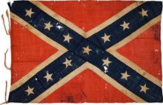 CS Army of Tennessee battle flag | War of Secession ( Civil War ...