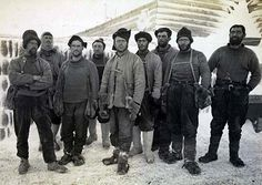Robert Falcon Scott, spedizione Polo Sud 1912