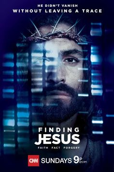 Checkout the movie Finding Jesus: Faith, Fact, Forgery on Christian Film Database: http://www.christianfilmdatabase.com/review/finding-jesus-faith-fact-forgery/