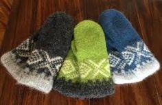 selbuvotter gratis oppskrifter – Google Sök Socks, Winter, Fashion, Winter Time, Moda, La Mode, Sock, Fasion, Stockings