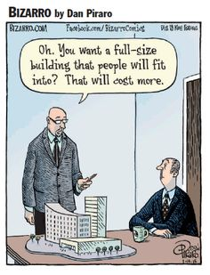 For all you planners and architects out there.