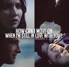 Catching Fire.....what song though?