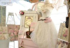 Christie Repasy Designs June event The Vintage Marketplace at the Oaks