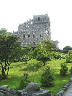 Connecticut Things To Do: Gillette Castle