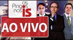 """Canadauence TV: """"Os Pingos nos Is"""". Mete o """"pau"""" nesta cambada"""