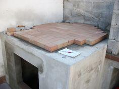 Resultado de imagen para construccion de arcos en ladrillo for Construir jacuzzi casero