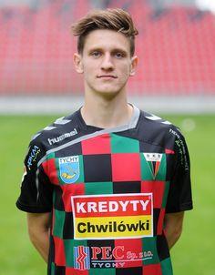 Damian Nieśmiałowski - GKS Tychy