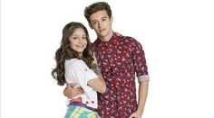 Mateo y Luna serán novios en la serie de soy Luna por unos capítulos se lo creen amigos ☺☺