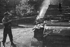 40M Nimród páncélvadász és légvédelmi gépágyú. Ww2 Tanks, Concert, Gun Turret, Lineman, Concerts