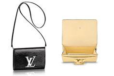 Louis Vuitton Epi Louise PM Bag
