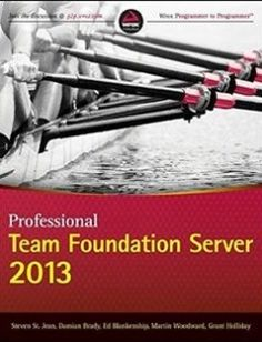 Professional Team Foundation Server 2013 free download by Steven St. Jean Damian Brady Ed Blankenship Martin Woodward Grant Holliday ISBN: 9781118836347 with BooksBob. Fast and free eBooks download.  The post Professional Team Foundation Server 2013 Free Download appeared first on Booksbob.com.