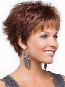 Short Spiky Hairstyles Back View   Next Views Hairstyles: Trendy Short Hairstyles The Best Hairstyles ...