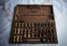 Les plus beaux jeux d'échecs