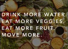Health Inspiration!