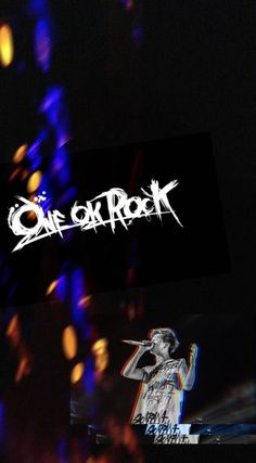 One Ok Rock, Band Wallpapers, Name Wallpaper, Rook, Concert, Meme, Tatoo, Stuff Stuff, Musica