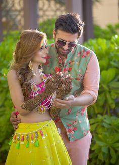 Photo from Kanika & Saurav Wedding Bridal Poses, Pre Wedding Photoshoot, Wedding Poses, Photoshoot Ideas, Indian Wedding Couple Photography, Bridal Photography, Indian Wedding Outfits, Bridal Outfits, Couple Wedding Dress