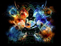 Zen Series - Astral Projection