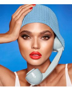 Charlotte Tilbury x Norman Parkinson: Exclusively Ours | 5th at 58th