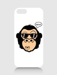 iPhone 5s funkey case