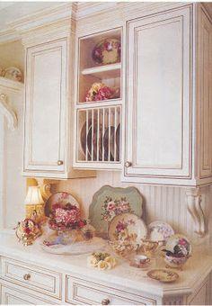 Romantic Country Kitchen Decor 694 best romantic kitchen images in 2018 | romantic kitchen, shabby
