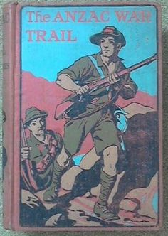 World War 1 stories for children and young adults - AustLit