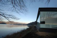 Lakeside House – Minimalissimo