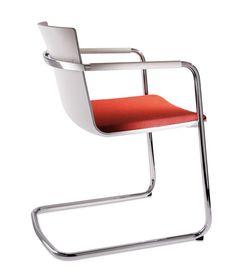 Wilkhahn - Neos Cantilever Chair