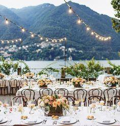 International Wedding Planner | The Lake Como Wedding Planner