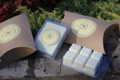 Luxurious Scented Wax Melts | www.automagicalbliss.com More