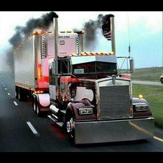 comment when u see it  #trucks #diesel #dieseltrucks #rolling #leftlanegang #peterbilt #kenworth #trucking #cummins #cat #outlawtrucking #chrome #trucks #diesel #dieseltrucks #rolling #leftlanegang #peterbilt #kenworth #trucking #cummins #cat #outlawtrucking #chrome #chickenlights #dumper #dump #reefer #dryvan #custom #bigrig #oldschool #americantrucker #largecar #alllitup #westernstar #7inchpipes #8inchpipes #stretched