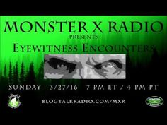 Join Monster X Radio host Shane Corson and special guest cohost Julie Rench as they sit down with Bigfoot witnesses Jeffrey Szymecki and Bobby Reich. Finding Bigfoot, Bigfoot Sightings, Unexplained Mysteries, Special Guest, Scary, Mystery, World, Movie Posters, Film Poster