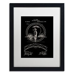 Trademark Fine Art One Wheeled Vehicle Patent 1885 Black by Claire Doherty, White Matte, Black Frame 16x20-Inch Trademark Fine Art http://www.amazon.com/dp/B016BOSIHU/ref=cm_sw_r_pi_dp_MXsjwb0D0MCW3