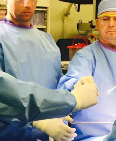 We are passionate about continuous education and training on minimally invasive procedures.