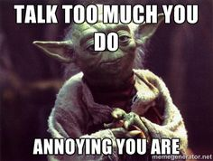 people who talk too much meme - Google Search