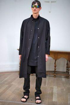 Berthold Spring Summer 2016 Primavera Verano #Menswear #Trends #Tendencias #Moda Hombre London Collections MEN  Male Fashion Trends