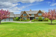 """Sagaponack Splendor"" Hamptons Real Estate"