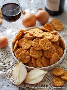 Appetizer Recipes, Snack Recipes, Snacks, My Favorite Food, Favorite Recipes, Savoury Biscuits, Watermelon Recipes, Appetisers, I Love Food