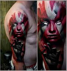 Resultado de imagem para ad pancho tattoo