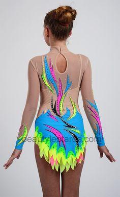 Dance Costumes Lyrical, Ballet Costumes, Rhythmic Gymnastics Leotards, Dance Leotards, Dance It Out, Beautiful Suit, Figure Skating Dresses, Gymnastics Girls, Dance Dresses