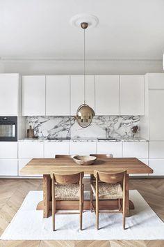 Fredrik-Karlson_Birgitta-W.B.022 Dining Room Chairs, Dining Bench, Pierre Jeanneret, Ikea, Inspiration, Furniture, Home Decor, Rome, Biblical Inspiration