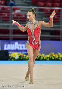 Patricia Bezzoubenko (Canada), World Cup (Sofia) 2016