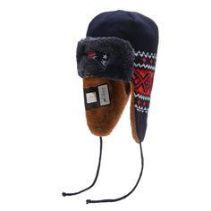 3233fd623c9 The 9 best Best Trapper Knit Hats images on Pinterest