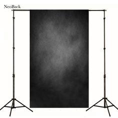 2017 sale 5X7ft vinyl grey tone photography background Black texture background wall backdrop for Photo studio portrait shooting