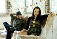 The Best Concerts to See in L.A. This Week> Rodrigo y Gabriela!