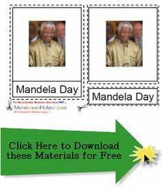 document montessori materials mandela