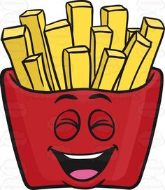 Laughing Red Pack Of French Fries Emoji #cartonpack #cartoon #closedeyes #Crimson #cute #emoji #emoticon #expressemotion #expressfeelings #expressjoy #facialexpression #facialgesture #fastfood #frenchfries #french-friedpotatoes #fried #friedfood #fries #gag #genericfries #goldenfries #humor #humour #joke #laugh #laughat #laughaway #laughoff #laughter #menu #packoffries #potato #red #rootvegetable #satisfaction #shoestringfries #smiley #smilies #snack #wide #yellowfries #vector #clipart…