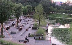 West Seoul Lake Park #LandscapePark