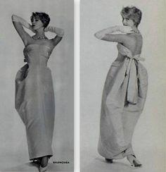 1960 Balenciaga