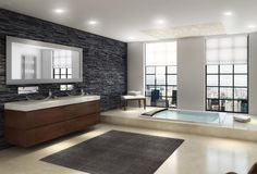 Simple bathroom interior design ideas – Sipping your way to awesomeness