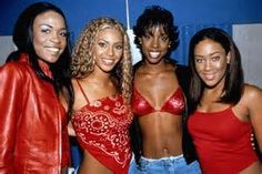 Destiny's Child- Oct 15,2000 at Concord Pavilion. Opened with Christina Aguilera. This was so fab!
